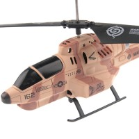 ���������������� �������� UdiRC U809 Cobra Shooting Helicopter ��-���������� - U809