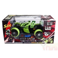 ���������������� �������-����������� SDL Racers High Speed Changeable Car 4WD 2.4G - 2012A-7