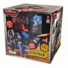 ���������������� �����-���� Wow Stuff Attacknid Stryder 27Mhz - CC-1003