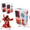 ���������������� �����-����� WL Toys Fighting Robot 2.4G - FY8088D