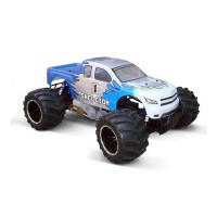 ���������� ������ HSP Skeleton 4WD RTR ������� 1:5 2.4G - 94050