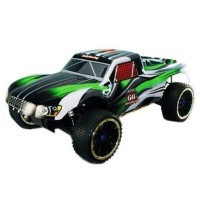 ���������� ����-���� HSP Rally Monster Gas Off Road Truck 26� 4WD RTR ������� 1:5 2.4G - 94053