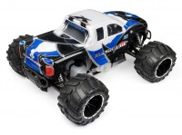 ���������� ������ Maverick Blackout MT 4WD RTR ������� 1:5 2.4G - MV12401