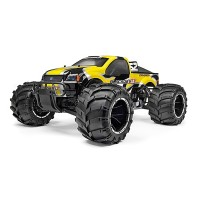 ���������� ������ Maverick Blackout MT 4WD RTR ������� 1:5 2.4G - MV12404