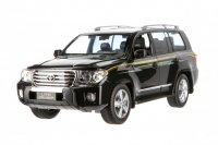 ���������������� ������ Hui Quan Toyota Land Cruiser 1:14 - HQ200135