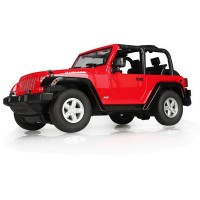���������������� ���� MZ Model Jeep Robicon ������� 1:9 - MZ-2060