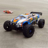 ���������� ������ HSP Gasoline Off Road Truggy 32�C 4WD RTR ������� 1:5 2.4G - 94055