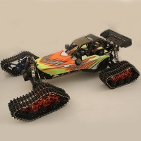 ���������� ����� HSP Gasoline Off Road Buggy 32�C Snowfields Edition 4WD RTR ������� 1:5 2.4G - 94056