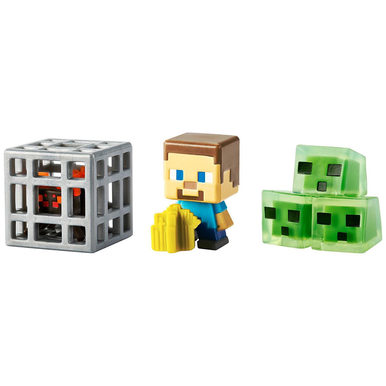 майнкрафт игрушки купить во владивостоке #10