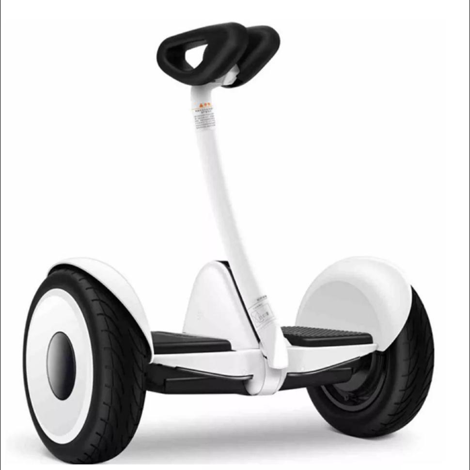 Сигвей MiniRobot Mini 54v white