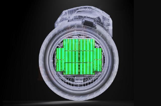 Моноколесо Ninebot by Segway One Z10ID: 222509