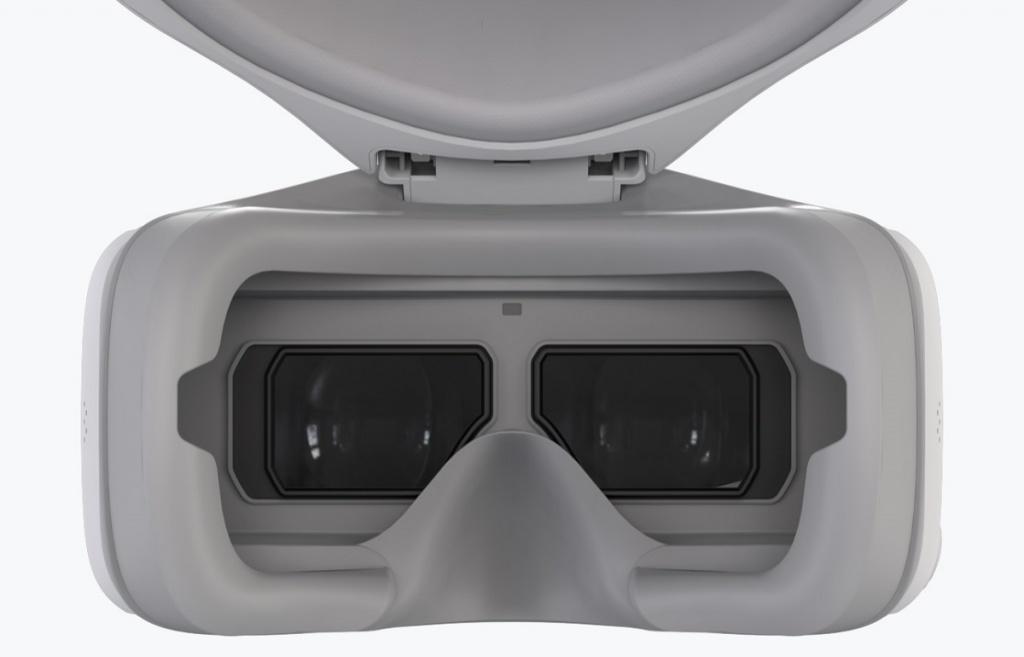 Заказать очки гуглес к dji в смоленск козырек от солнечного света для коптера фантом