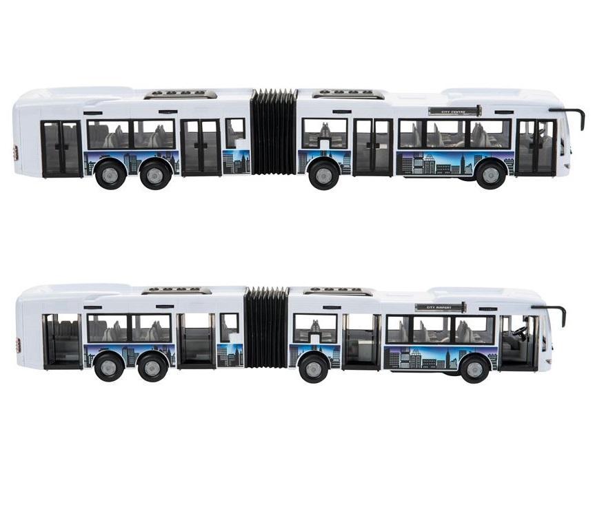 Автобус Dickie с гармошкой - 3748001 | детские игрушки с ...