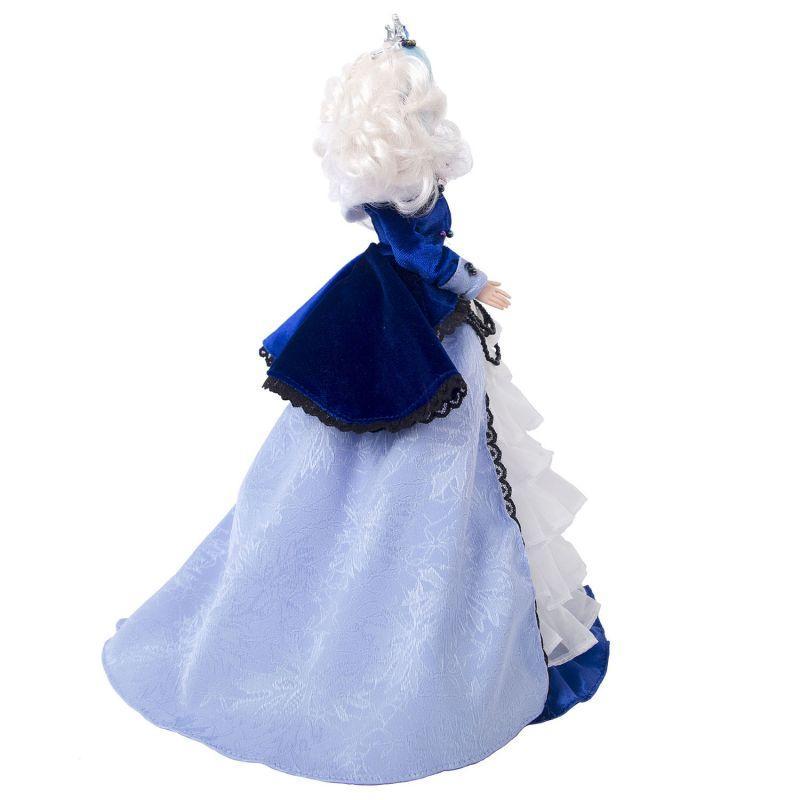 Кукла Gulliver Sonya Rose, серия  Gold collection , Снежная принцесса -  R4401N 2d8b546c489