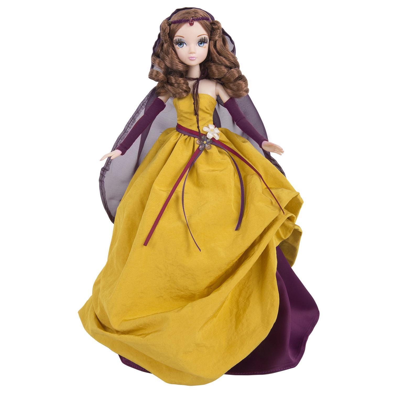 Кукла из серии Sonya Rose Gold collection в платье Эльза - R4345N ... e1f3ac0665e
