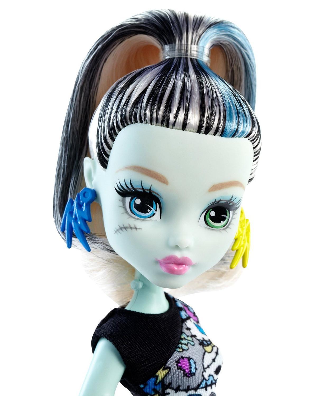 Куклы монстр хай фрэнки штейн картинки