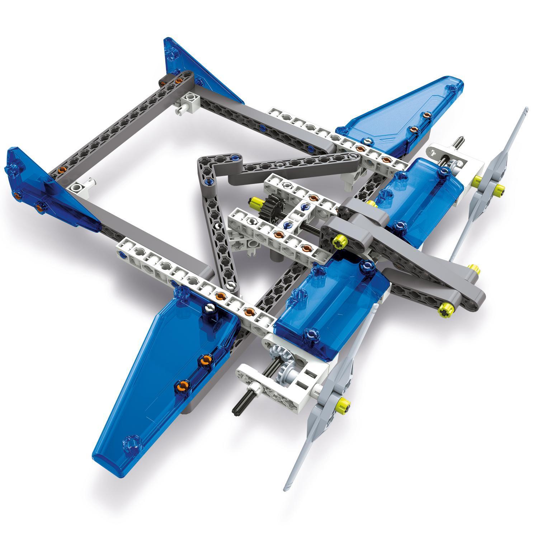 Конструктор Clementoni. Самолеты и вертолеты - 75011 ...