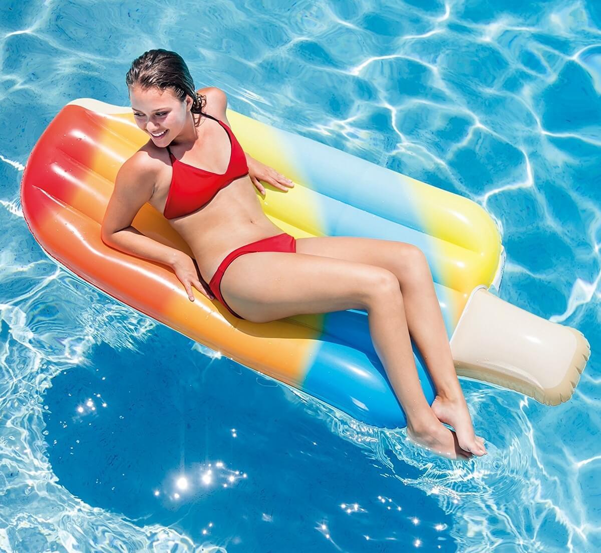 есть основной матрас надувной для плавания картинки любят ценят