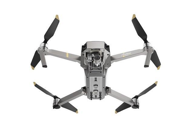 Защита камеры желтая для квадрокоптера мавик посмотреть крышки для моторчиков спарк