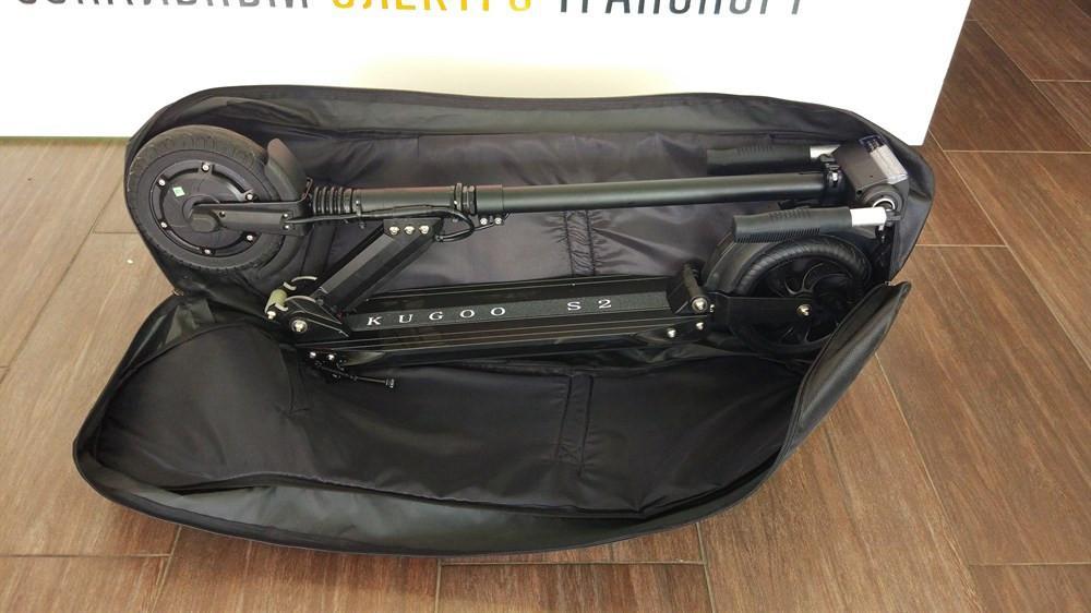 dd4c38714797 Сумка для самоката Kugoo - Kugoo bag | сумки и промоматериалы с ...
