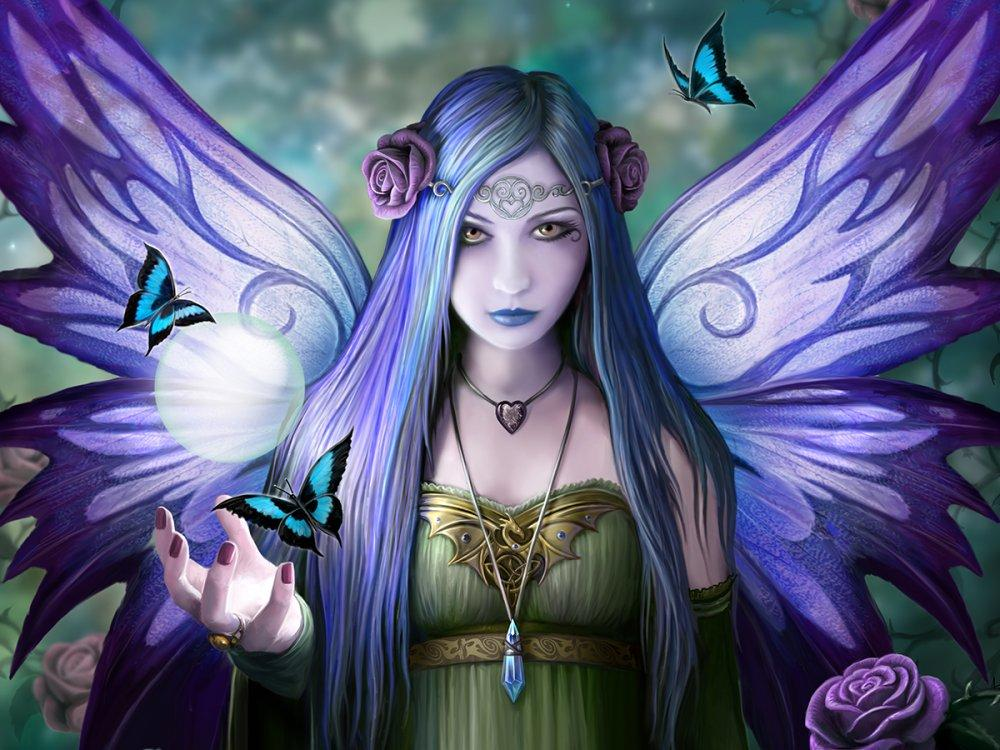 Teen fairy images #3