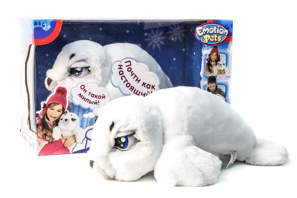 Картинки по запросу Интерактивная игрушка Giochi Preziosi Морской котик Sugar GPH47000