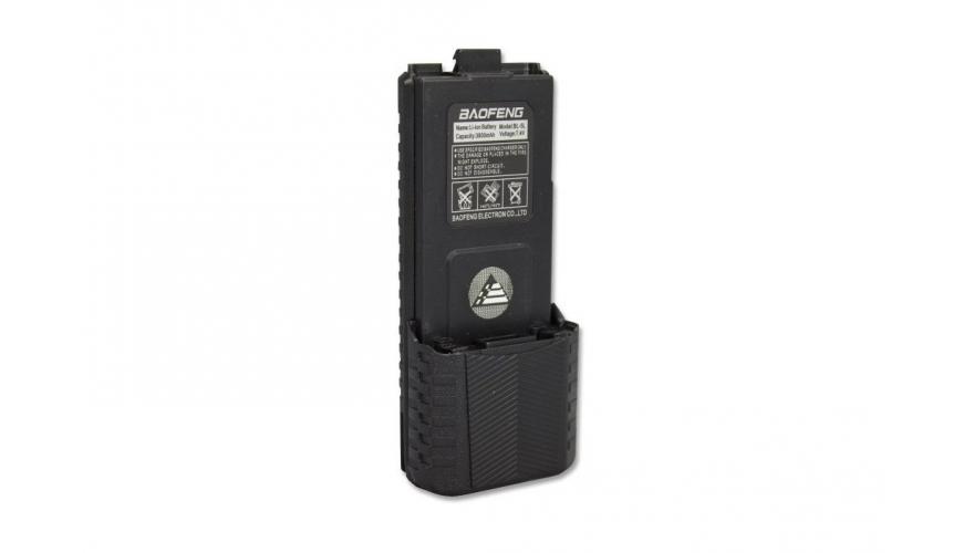 Аккумулятор Baofeng Li-Ion 7.4V 3800 maAh - UV-5R-3800