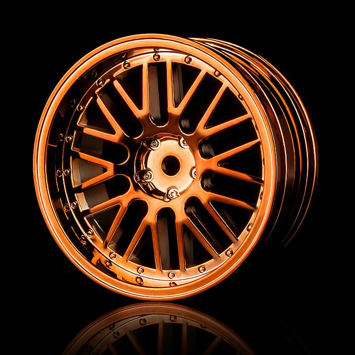Картинки золотые колеса