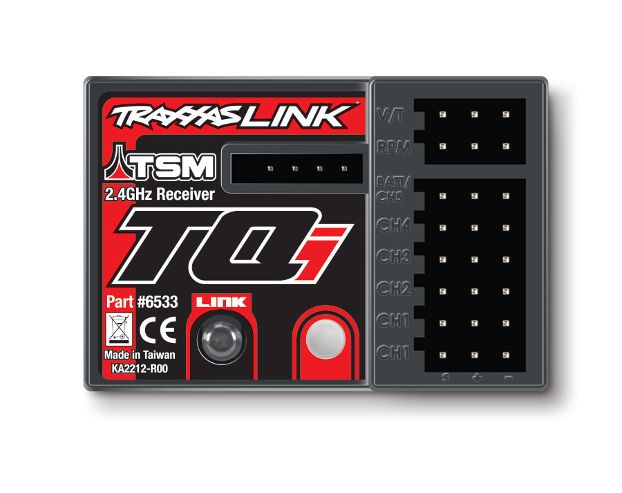 Радиоуправляемый трагги TRAXXAS E-Revo 4WD RTR масштаб 1:10 2.4G