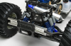SPECIAL EDITION! Радиоуправляемый монстр Team Associated MGT 4.6 Flag Body 4WD RTR масштаб 1:8 2.4G - AS20503