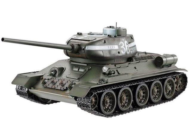 Игрушка Taigen Sturmgeschutz III TG3868-1A