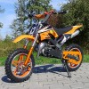 Бензиновый питбайк Kinder ATV Dirt Bike 49cc - DIRT-BIKE-49CC