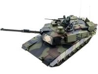 Радиоуправляемый танк Heng Long US M1A2 Abrams PRO масштаб 1:16 2.4G - 3918-1PRO