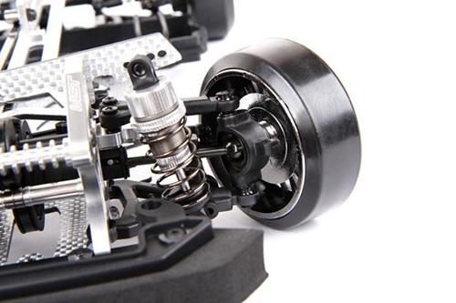 Комплект для сборки модели для дрифта MST FS-01D 4WD Kit масштаб 1:10 2.4G