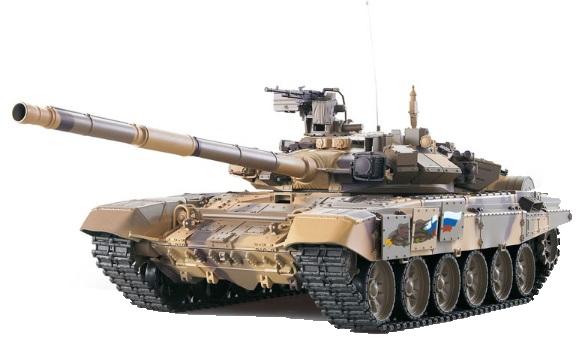 3d пазлы из металла Т-90