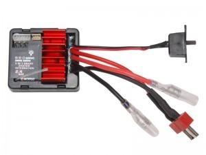 Влагозащищенный регулятор 3 в 1 для моделей Remo Hobby 1:16 - E9901