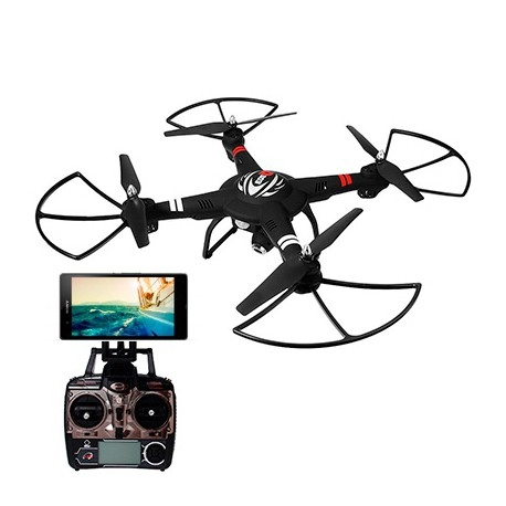 Квадрокоптер с камерой wltoys купить ксиоми дешево в пермь