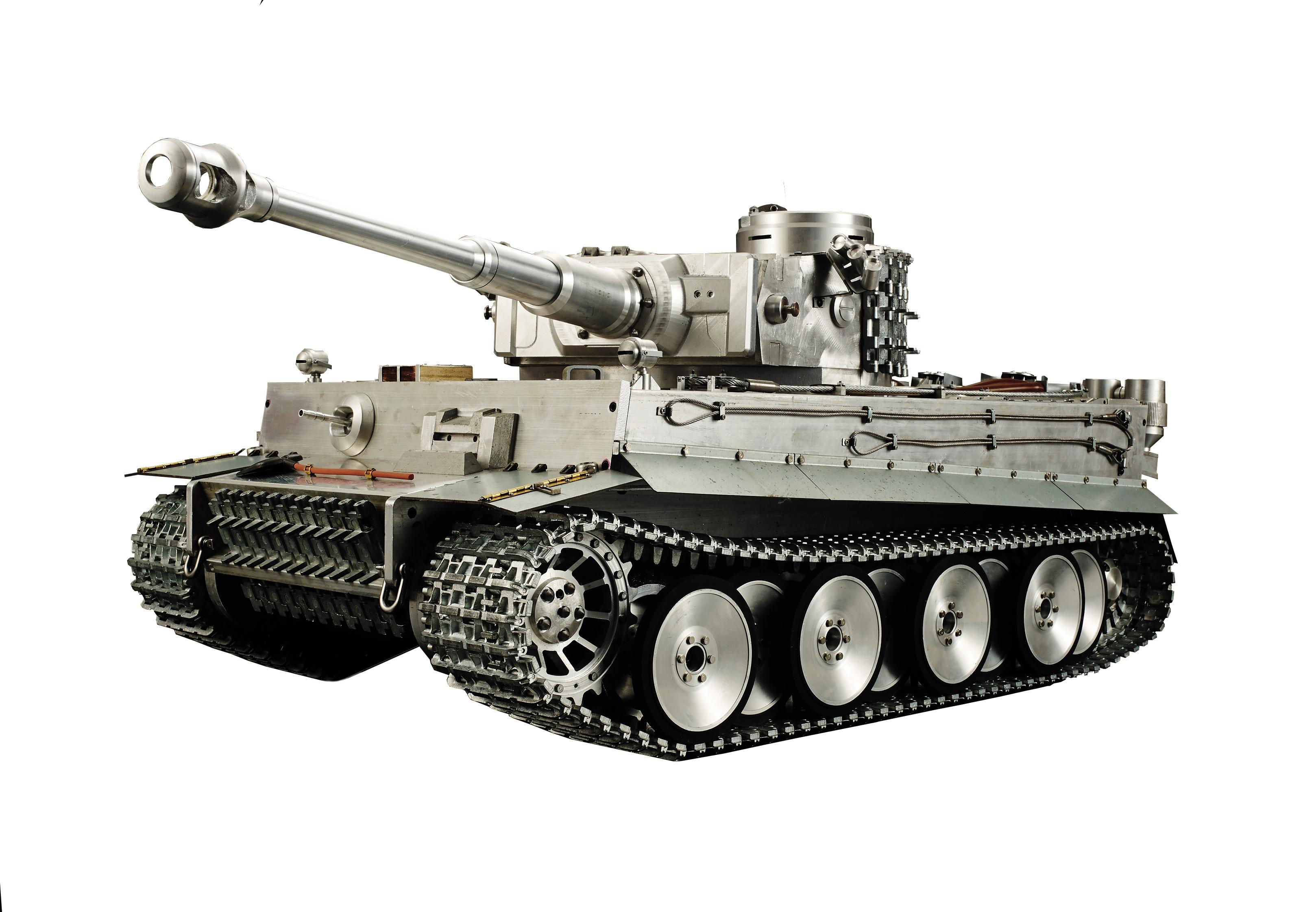 Радиоуправляемый танк инструкция