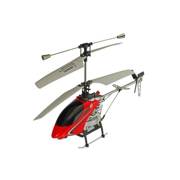Инструкция вертолет swift