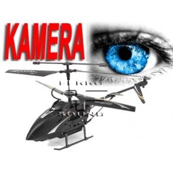 радиоуправляемый вертолет с камерой