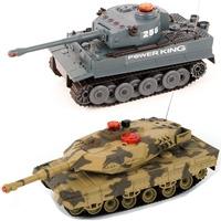 радиоуправляемую модель танка купить