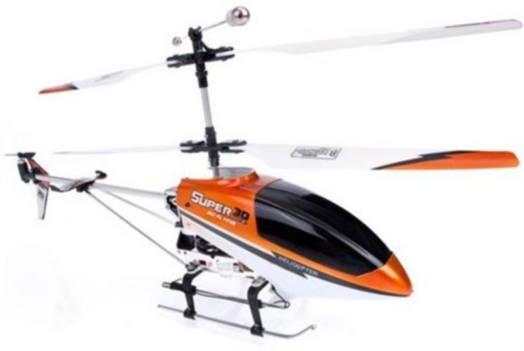Инструкция к вертолету double horse