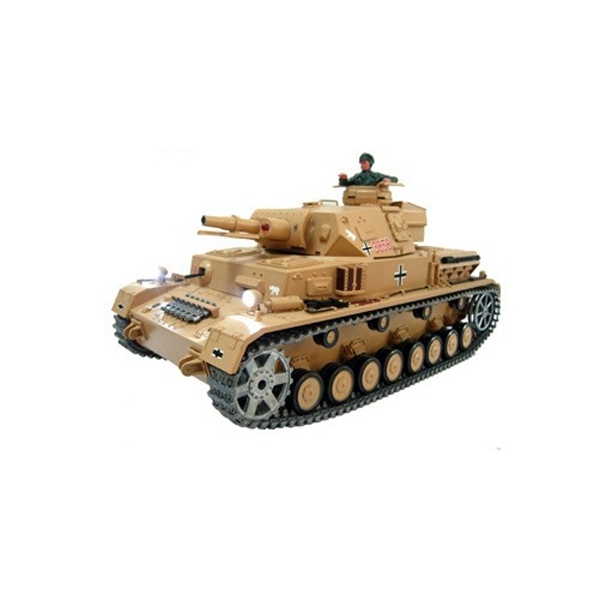 Инструкция по эксплуатации радиоуправляемого танка