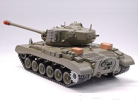 Игрушка Taigen German Tiger TG3818-1A-IR-P
