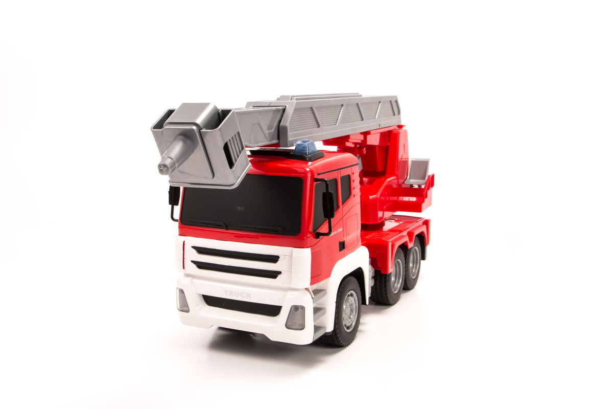 Машина Пламенный мотор Почта 870191