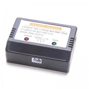 Зарядное устройство LiPo 7.4V для Remo Hobby 1:16 - E9392