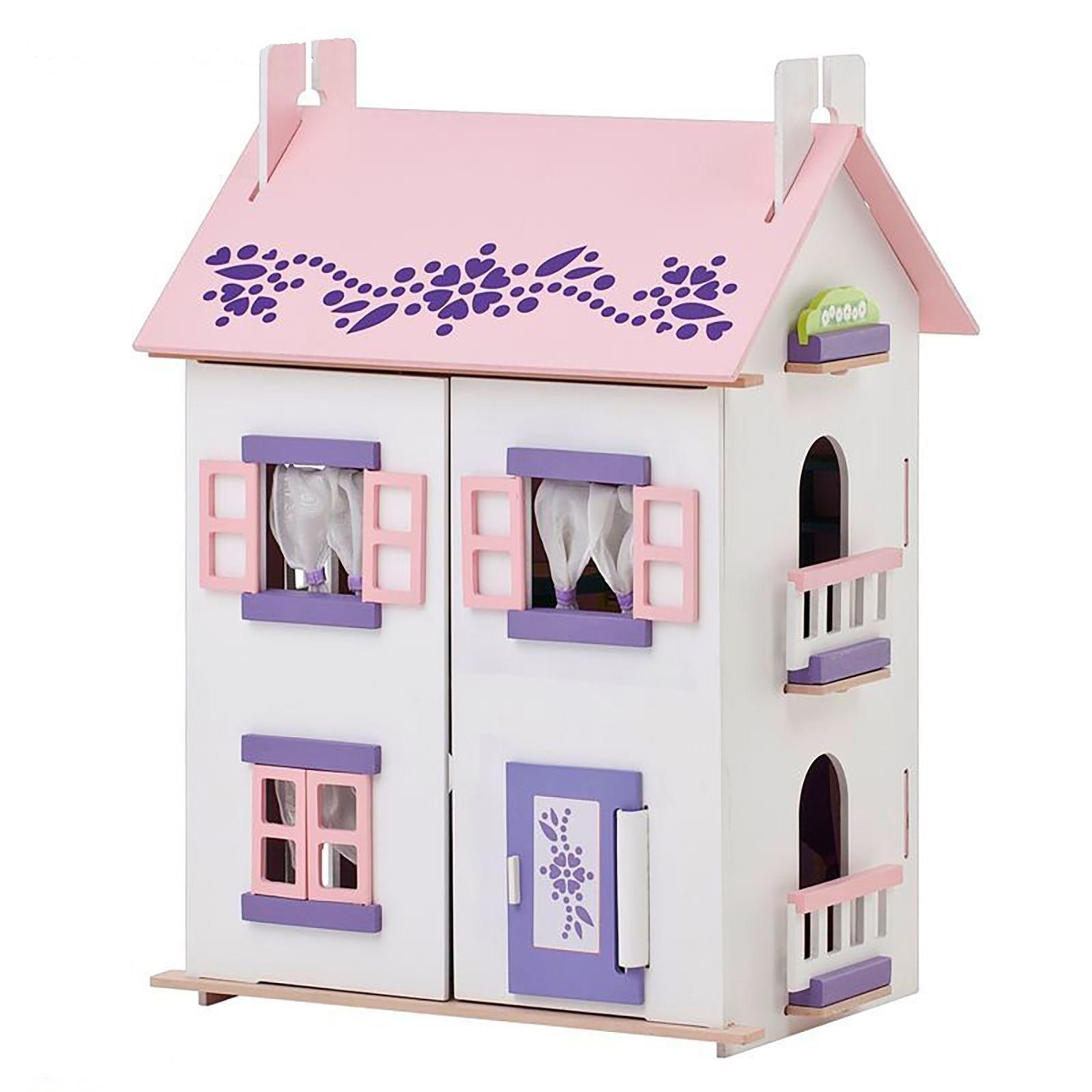 картинки для игрушечного домика изначально