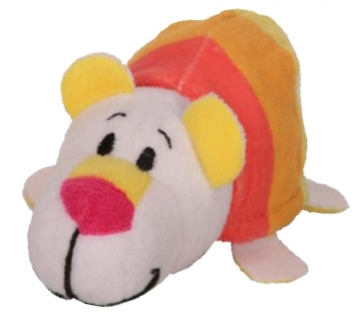 Мягкая игрушка Вывернушка Ням-Ням 2в1 9241c9c62529c
