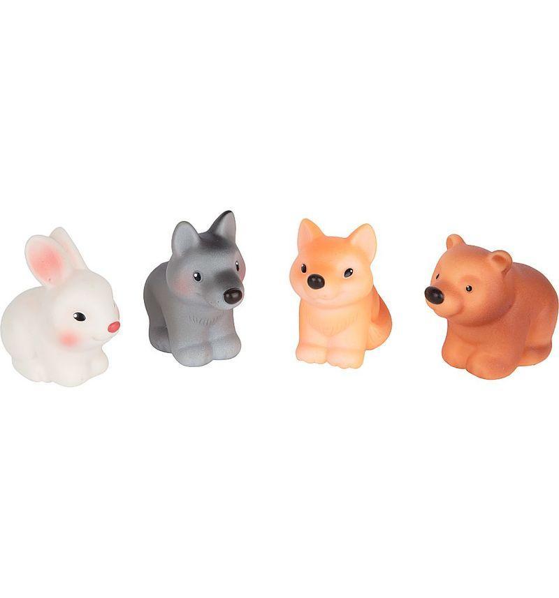 картинки маленькие животные игрушки вытеснили