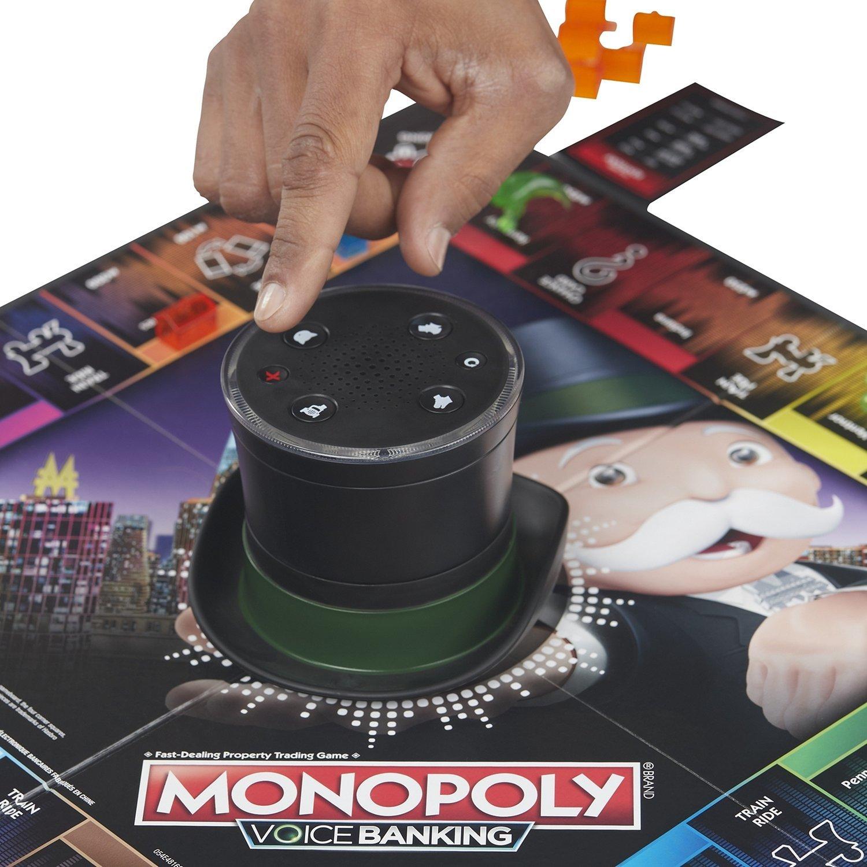 картинки игры монополия голосовое управление это особая